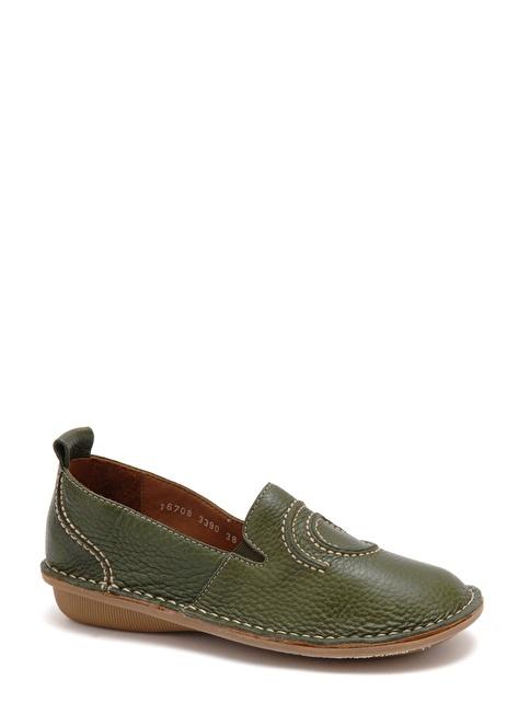 Beta Ayakkabı Yeşil